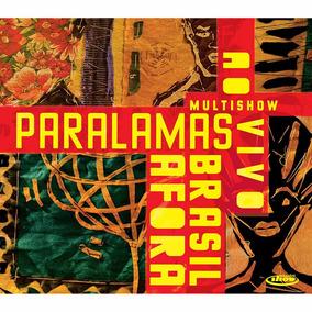 PARALAMAS MULTISHOW SUCESSO CD BAIXAR BRASIL AFORA DO