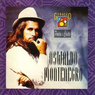 cd oswaldo montenegro - geração pop