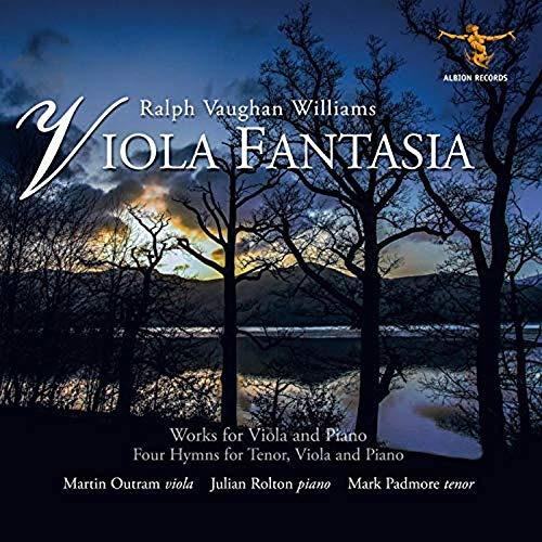 cd : outram,martin / julian rolton & mark padmor - viola...