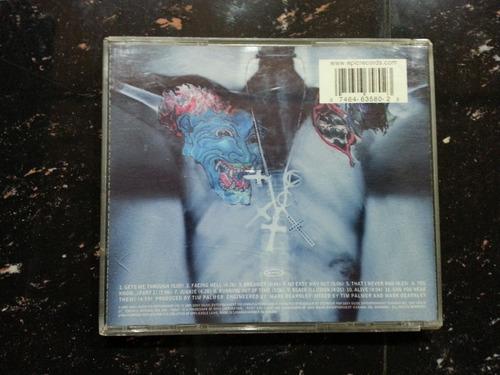 cd ozzy osbourne down to earth
