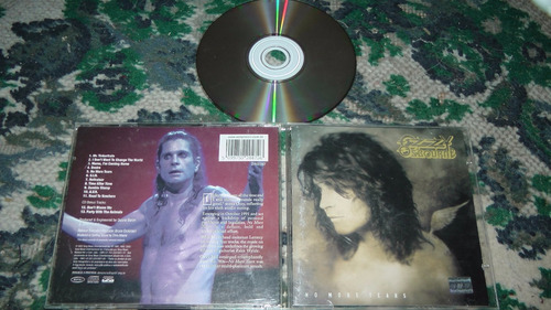 cd ozzy osbourne - no more tears