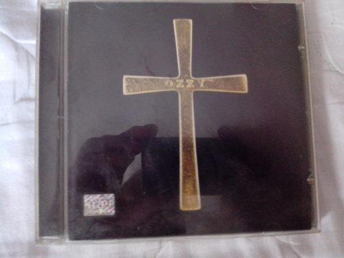 cd ozzy osbourne - the ozzman cometh