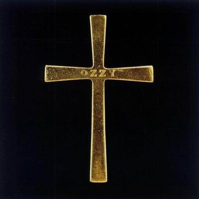 cd ozzy osbourne - the ozzman cometh (the best of) (1997)