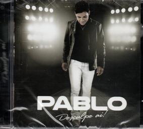Cd Pablo B Autentico - Música no Mercado Livre Brasil