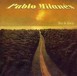 cd pablo milanes - dias de gloria (usado/otimo)