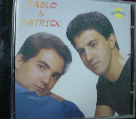 cd  pablo  &  patrick   1998  -   b188