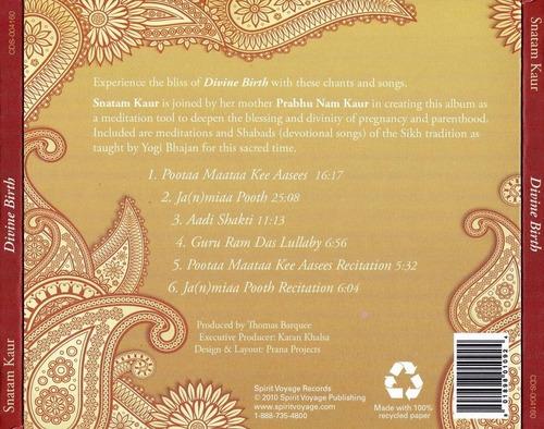 cd pack 6 cd musica para tu embarazo