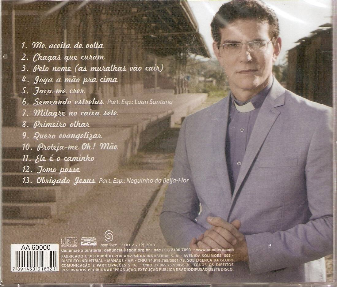 cd padrereginaldo manzotti