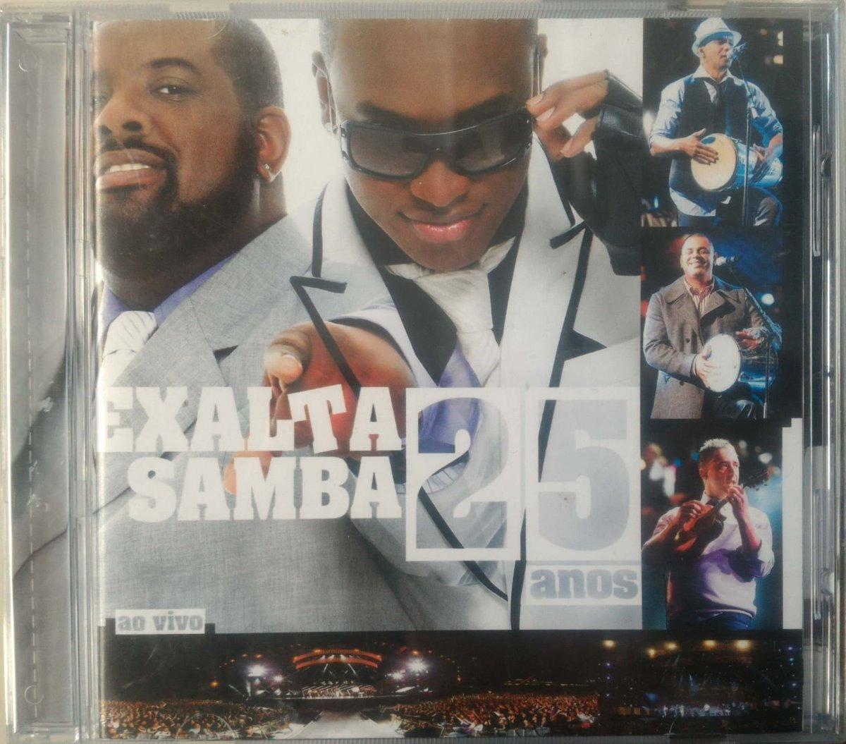 cd gratis de exaltasamba 2010