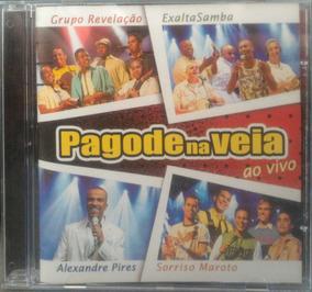 DO BAIXAR EXALTASAMBA 2012 DVD