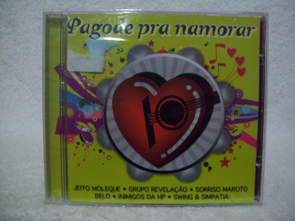 cd pagode pra namorar 2010