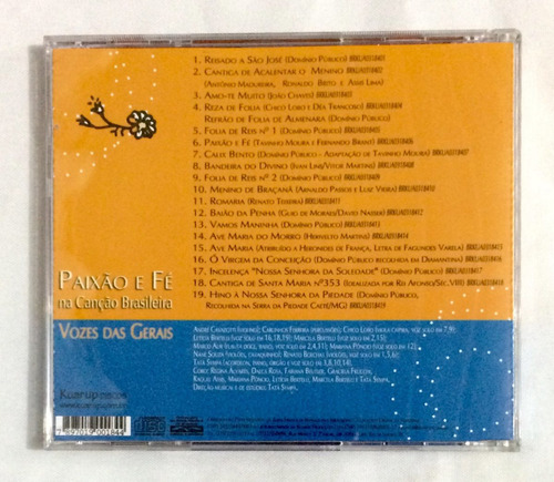 cd paixão e fé na canção brasileira (jbn)