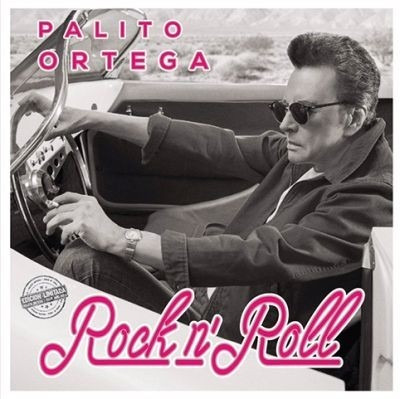 cd palito ortega rock n' roll disponible 29/9 open music