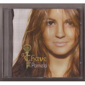 Cd Pamela - A Chave Lacrado