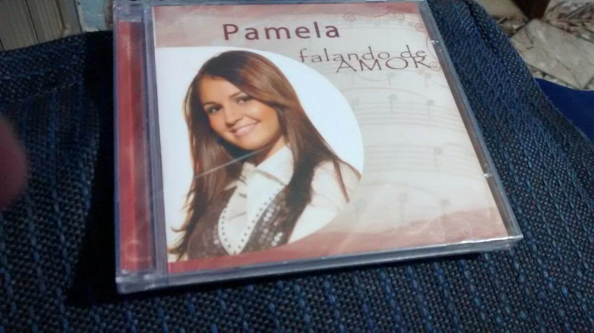 BAIXAR - CD 2010 AMOR FALANDO PAMELA DE