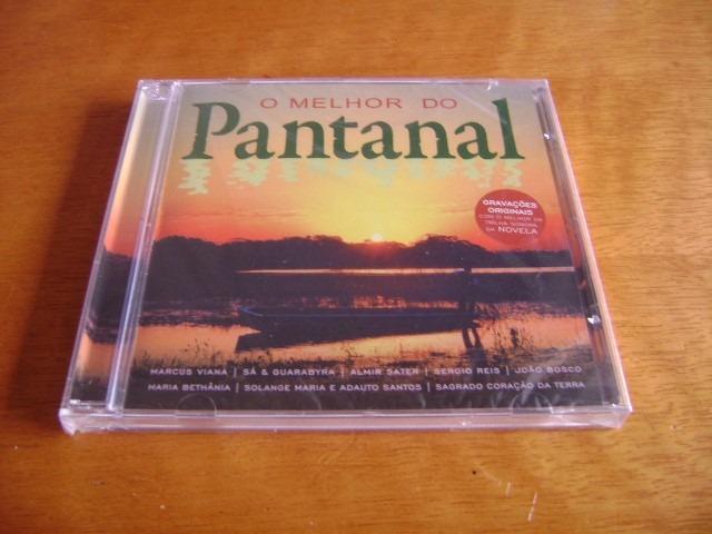 gratis cd novela pantanal