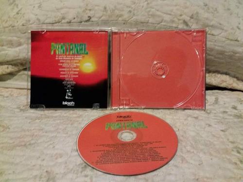 cd pantanal volume 1 e 2 - 1990 - frete r$:9,90
