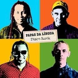 cd papas na lingua disco rock