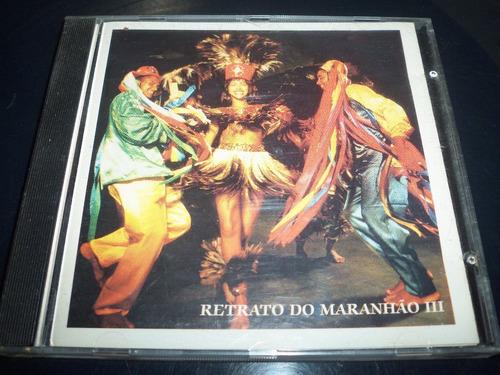 cd papete  retrato do maranhão 3 tambores crioula e da mata