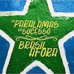 cd paralamas do sucesso - brasil afora (usado/otimo)