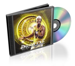 o cd de parangole 2008