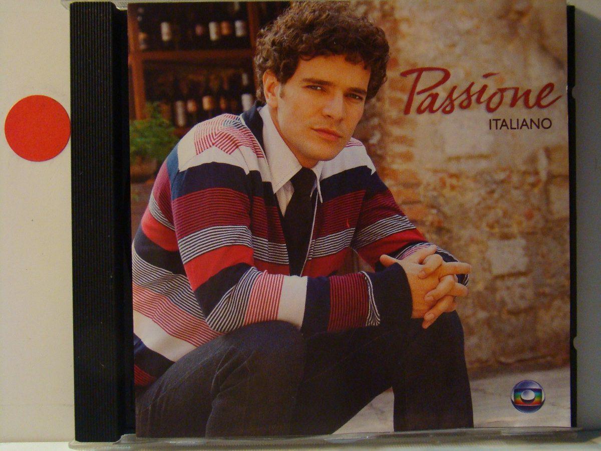 cd passione italiano