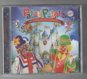 1704e21627 Fantasia Do Patati E Patata Usada Usado no Mercado Livre Brasil
