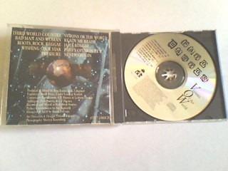 cd pato banton - visions of the world  (importado)