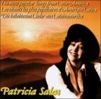 cd patricia salas -the most popular songs from latin america
