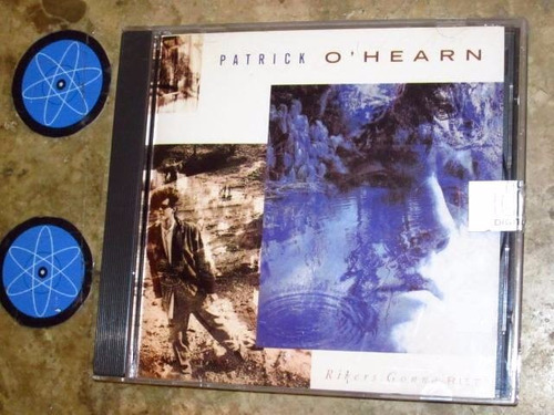 cd patrick ohearn - rivers gonna rise (1988)