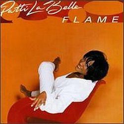 cd patti labelle - flame (usado/otimo)