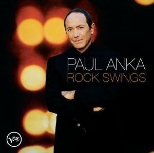 cd paul anka rock swings - usa