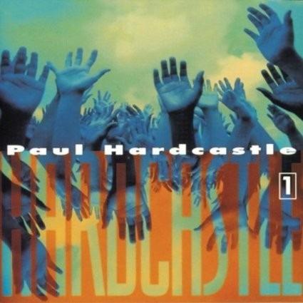cd paul hardcastle hardcastle 1 - usa
