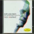cd paul mauriat now and then best collection