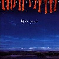 cd paul mccartney - off the ground (usado/otimo)