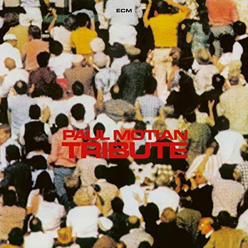 cd : paul motian - tribute (cd)