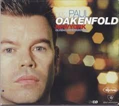 cd paul oakenfold  - new york - duplo importado