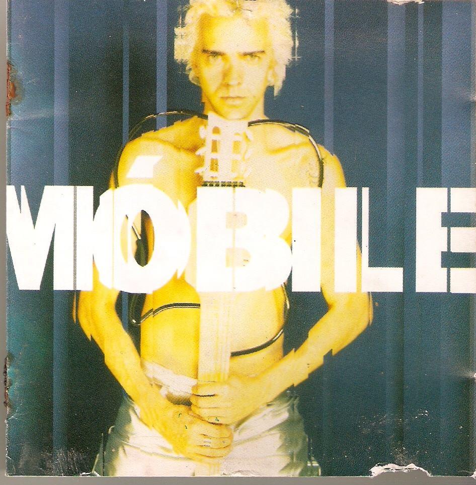 Resultado de imagem para Móbile moska (1999)