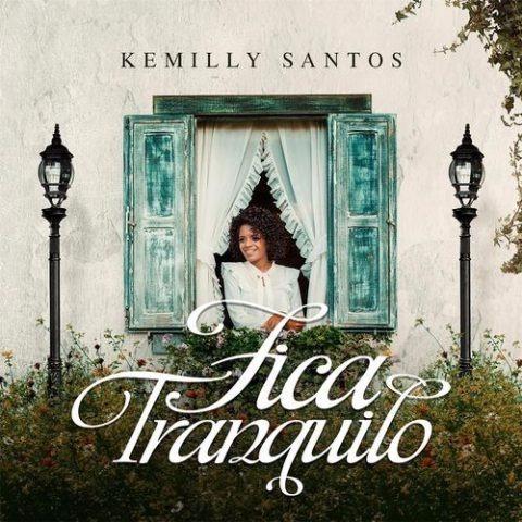 cd + pb kemilly santos fica tranquilo lançamento 2017