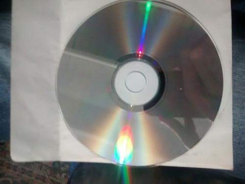 cd pc computadora software oem corel print office original