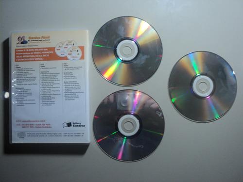 cd pc original - biologia volume unico - sonia lopes e rosso