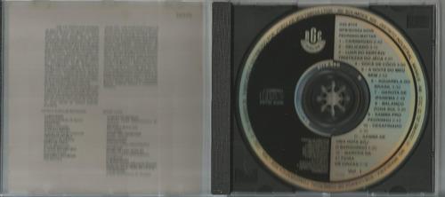 cd pedrinho mattar - a arte do piano popular vol. 1 - 1992