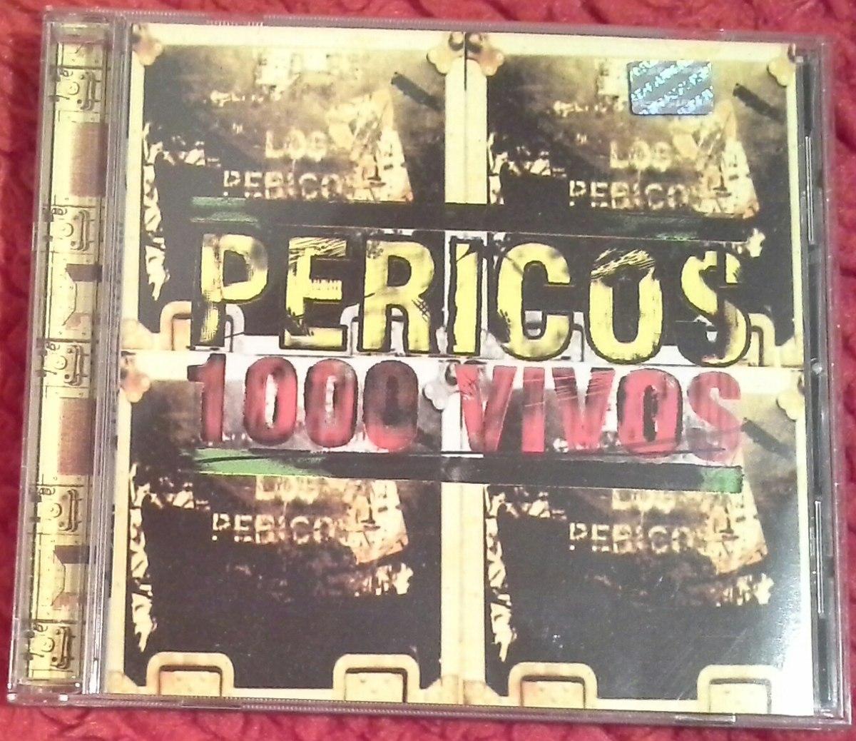gratis disco de los pericos 1000 vivos