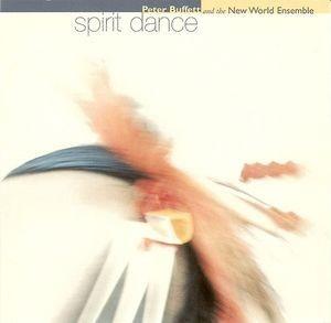 cd peter buffett spirit dance - usa