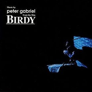 cd - peter gabriel - birdy - trilha sonora filme- importado