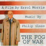 cd philip glass: the fog of war by philip glass and michael