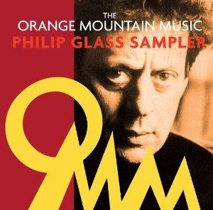 cd philip glass the orange mountain music philip glass sampl
