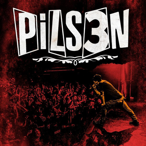 cd pilsen  pils3n  (2017)