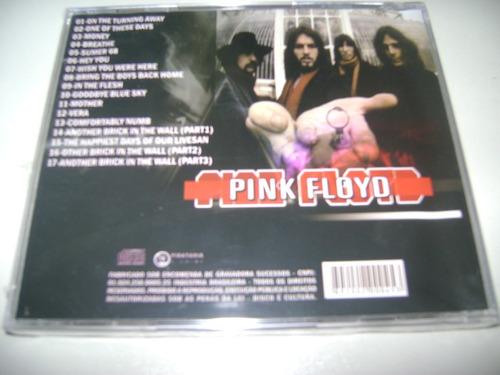 cd pink floyd ! original !