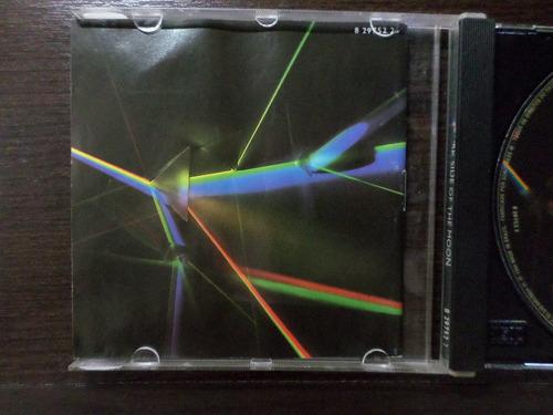 cd pink floyd - the dark side of the moon